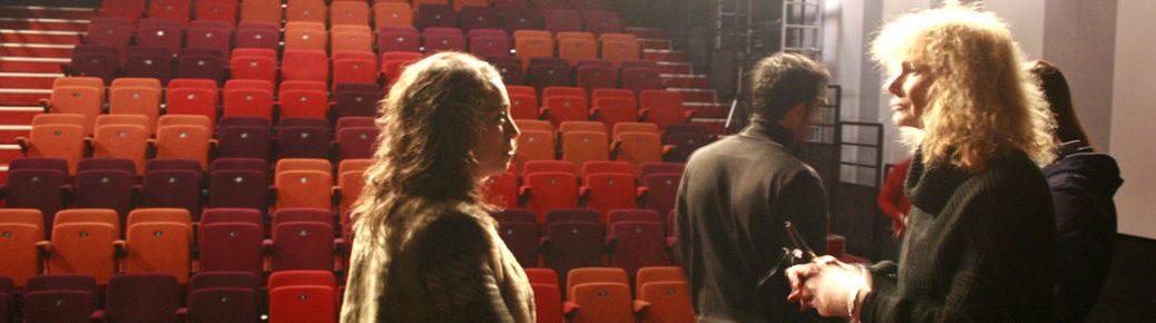 Stage De Theatre Atelier Panis